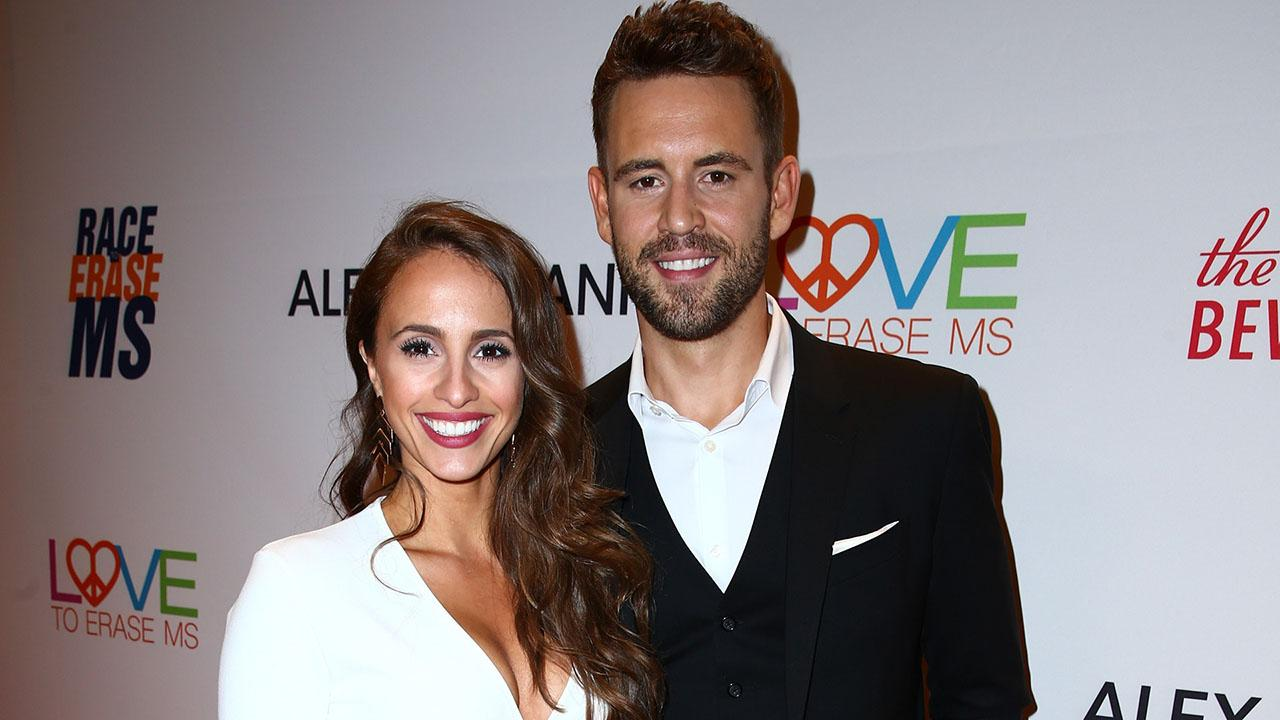 Nick Viall Claps Back After Ex Vanessa Grimaldi Blames Him For Her