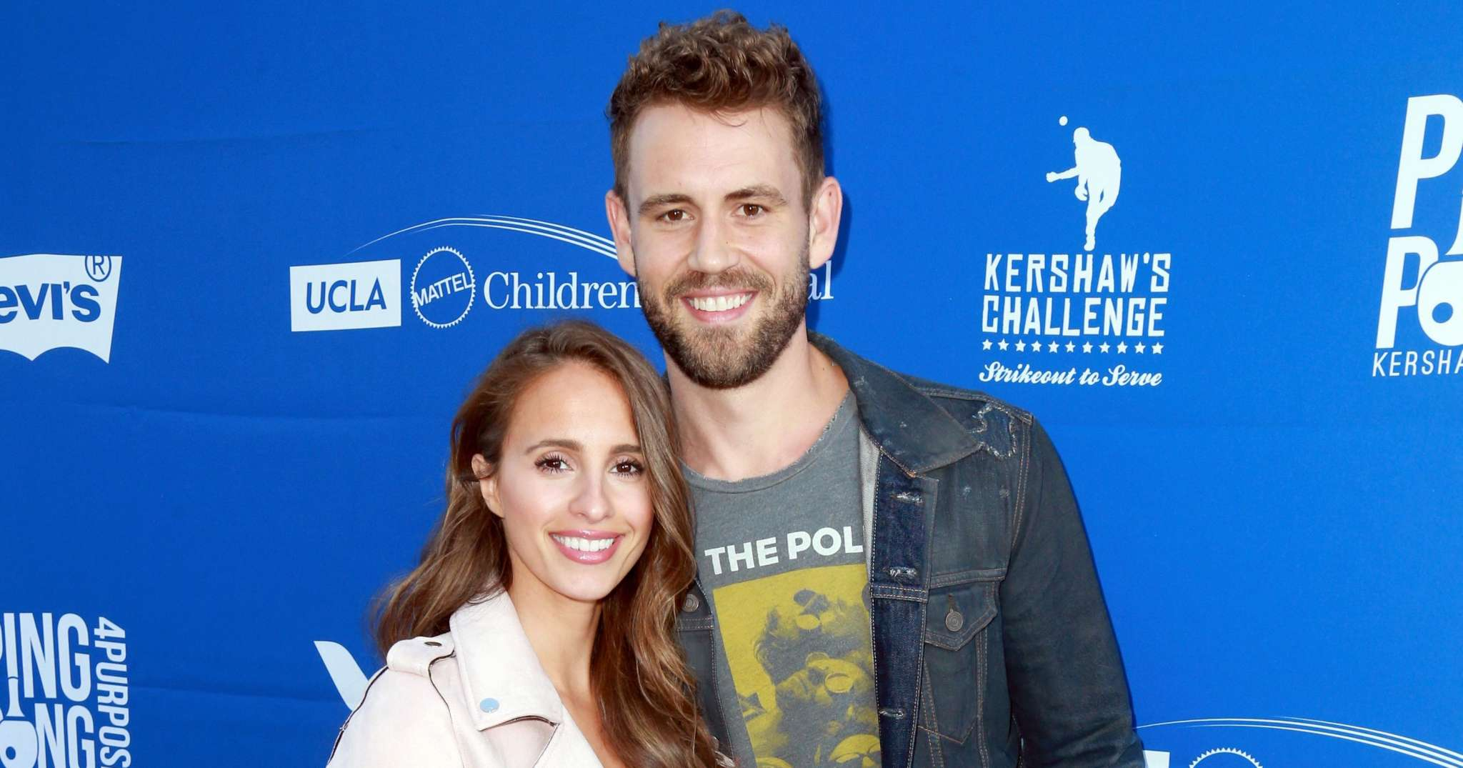 Nick Viall Shares His Thoughts On Ex Vanessa Grimaldi Moving On With
