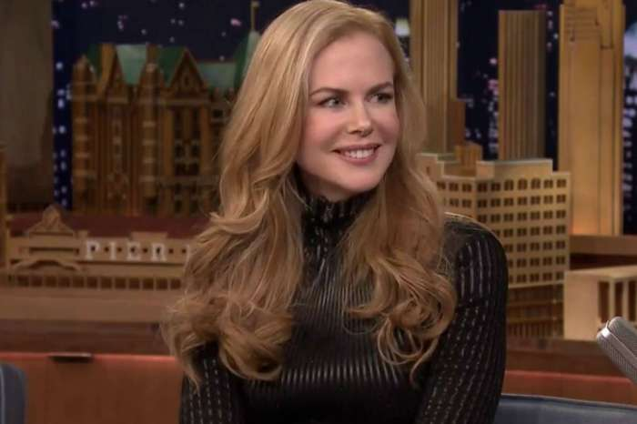 Nicole Kidman Candid Interview About Family Includes Updates On Connor and Isabella Cruise
