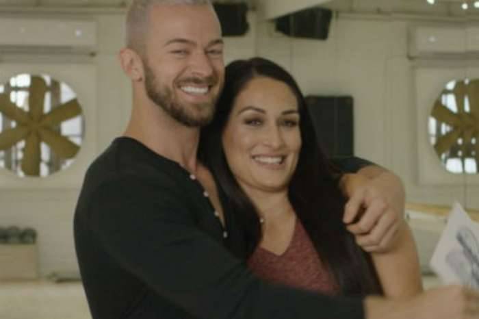Nikki Bella Gives Artem Chigvintsev Relationship Update And It Is Full Of TMI