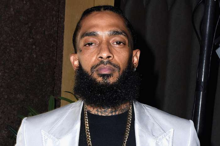 Nipsey Hussle's Memorial Service Will Reportedly Be Held At Staples Center - People Will Gather At The 21,000-Seat Venue To Pay Their Respects