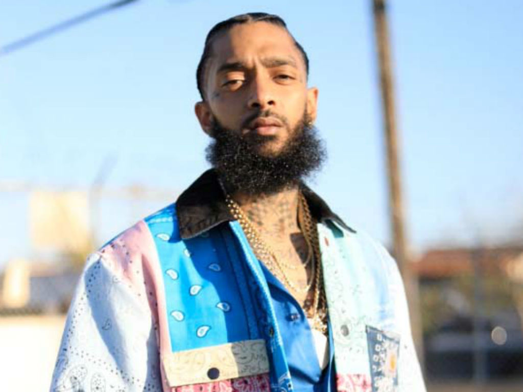 """nipsey-hussles-grandmother-margaret-boutte-reveals-how-his-family-learned-rapper-had-been-shot"""