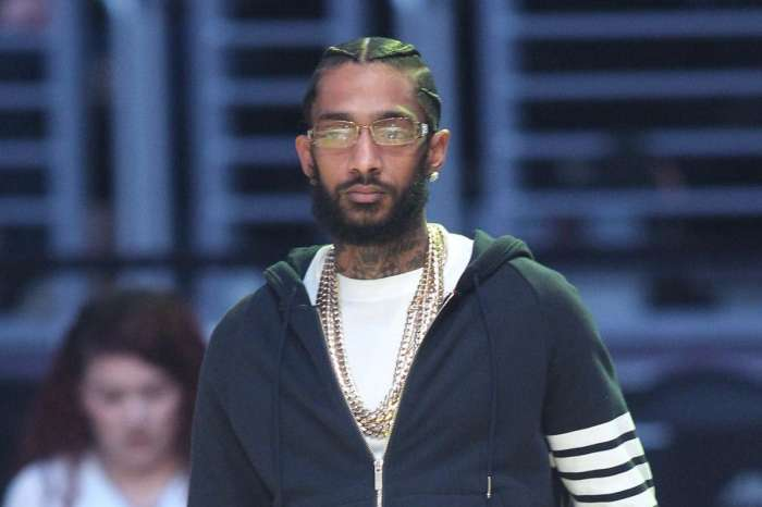 Nipsey Hussle's Record Sales Explode Following The Fatal Shooting That Took His Life