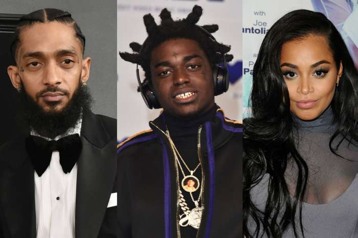Kodak Black Claims T.I. Wants To Sleep With Lauren London -- Tiny Harris' Husband Responds In New Video That Has Fans Feeling Confused