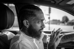 The Game Speaks About The Children Nipsey Hussle Left Behind With Lauren London And Tanisha Asghedom