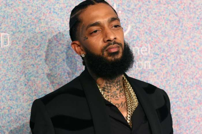 Nipsey Hussle's Sister Breaks Fans' Hearts With Touching Tribute To Late Brother