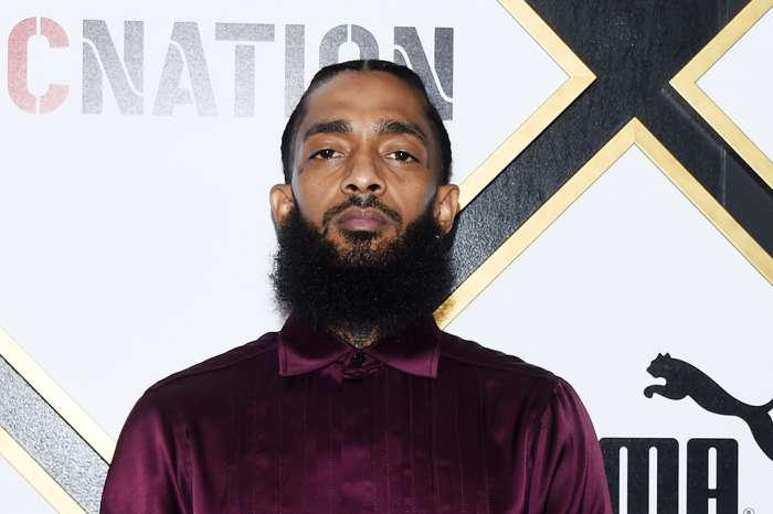 Nipsey Hussle Knew His Killer And Police Believe The Shooting Was Personal: Sources