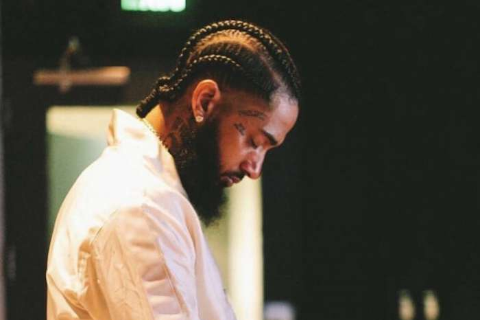 Nipsey Hussle's Dad Says His Son Was Sent From Above To Spread A Message