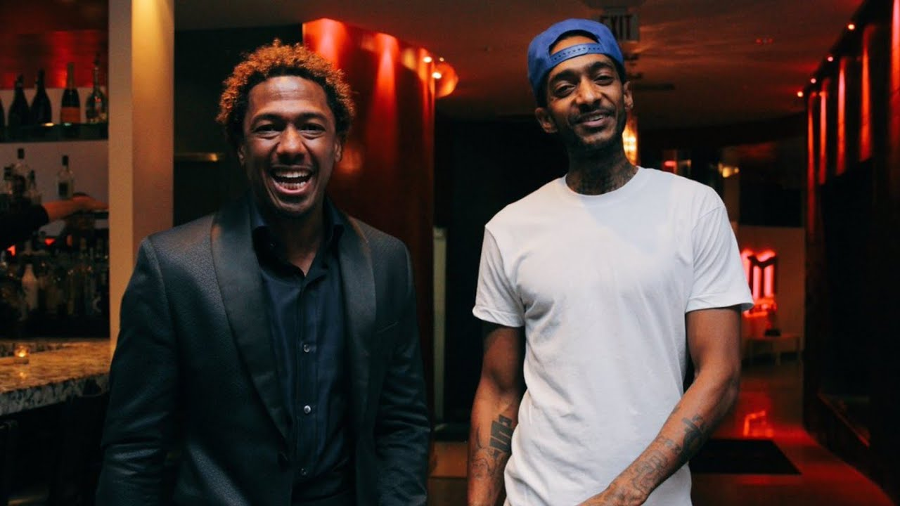 Nick Cannon To Finish Nipsey Hussle's Dr. Sebi Doc After His Death ...