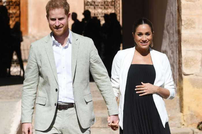 Oddsmakers Reveal The Chance Of Meghan Markle And Prince Harry Naming Baby Sussex Diana