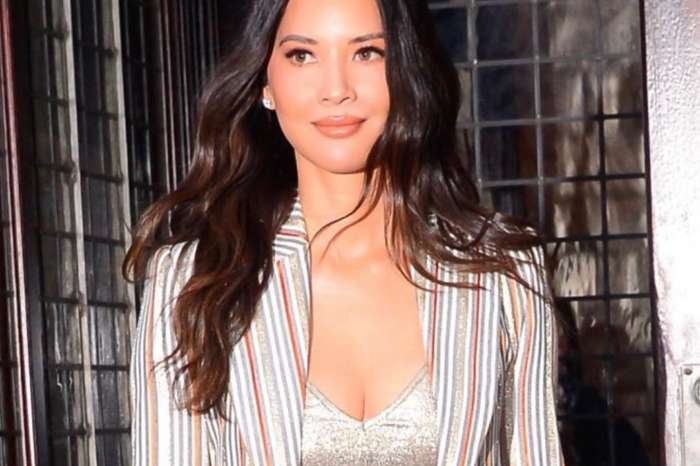 Olivia Munn Takes On Fashion Blogs And Supporters Say It Was A Brave And Necessary Move