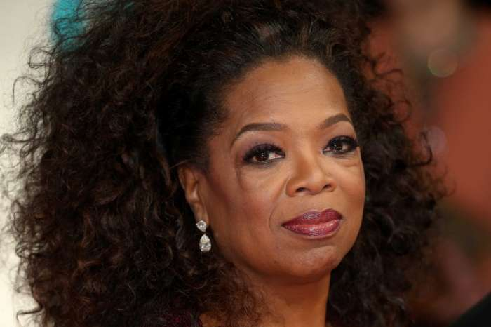 """Oprah Winfrey Comes To Meghan Markle's Defense After She Was """"Unfairly"""" Treated"""