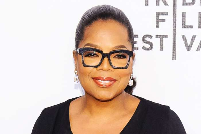 Check Out What Oprah Winfrey Did For One Lucky Fan!