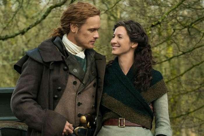 Outlander Fans Notice One Huge Change For Sam Heughan's Jamie Fraser In The First Look Of Season 5