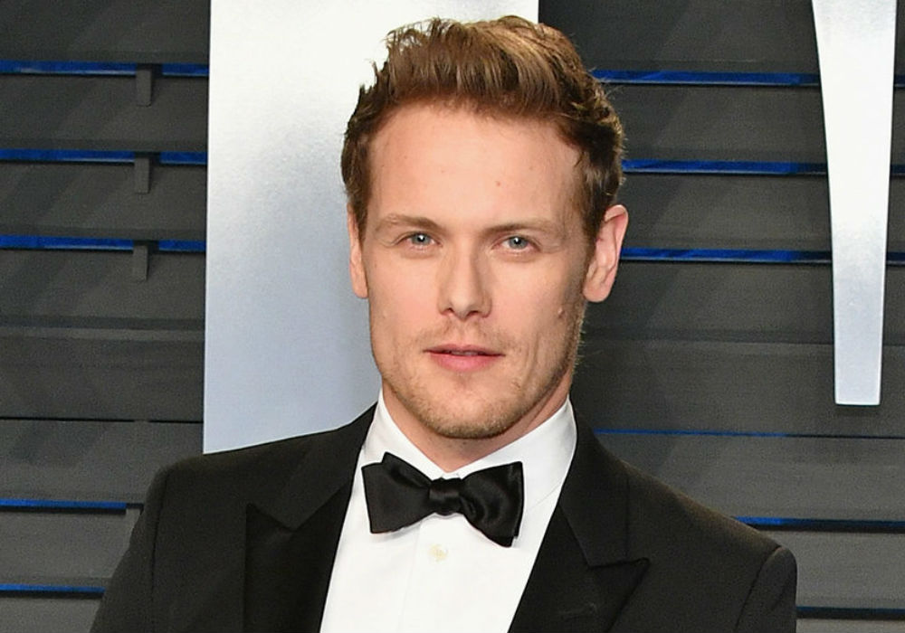 Outlander Star Sam Heughan Is Reportedly Really In The Running To Replace Daniel Craig As James Bond