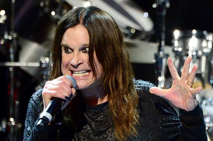 "Ozzy Osbourne Says He'll ""Be Back"" After Tour Postponement Due To Necessary Surgery"
