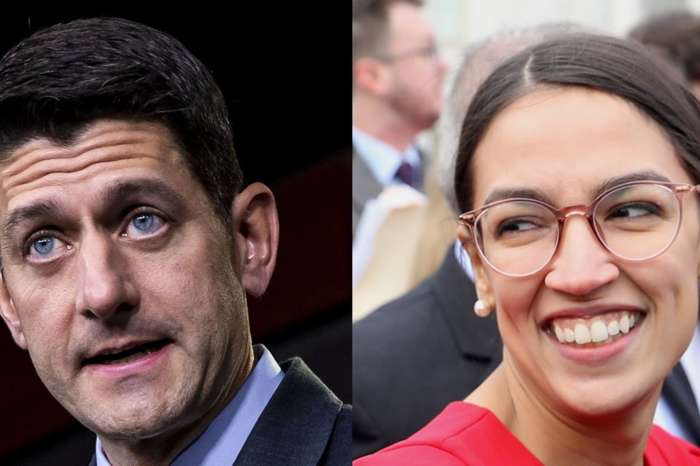Paul Ryan Said This About Alexandria Ocasio-Cortez And Why He Probably Likes Barack Obama More Than Trump