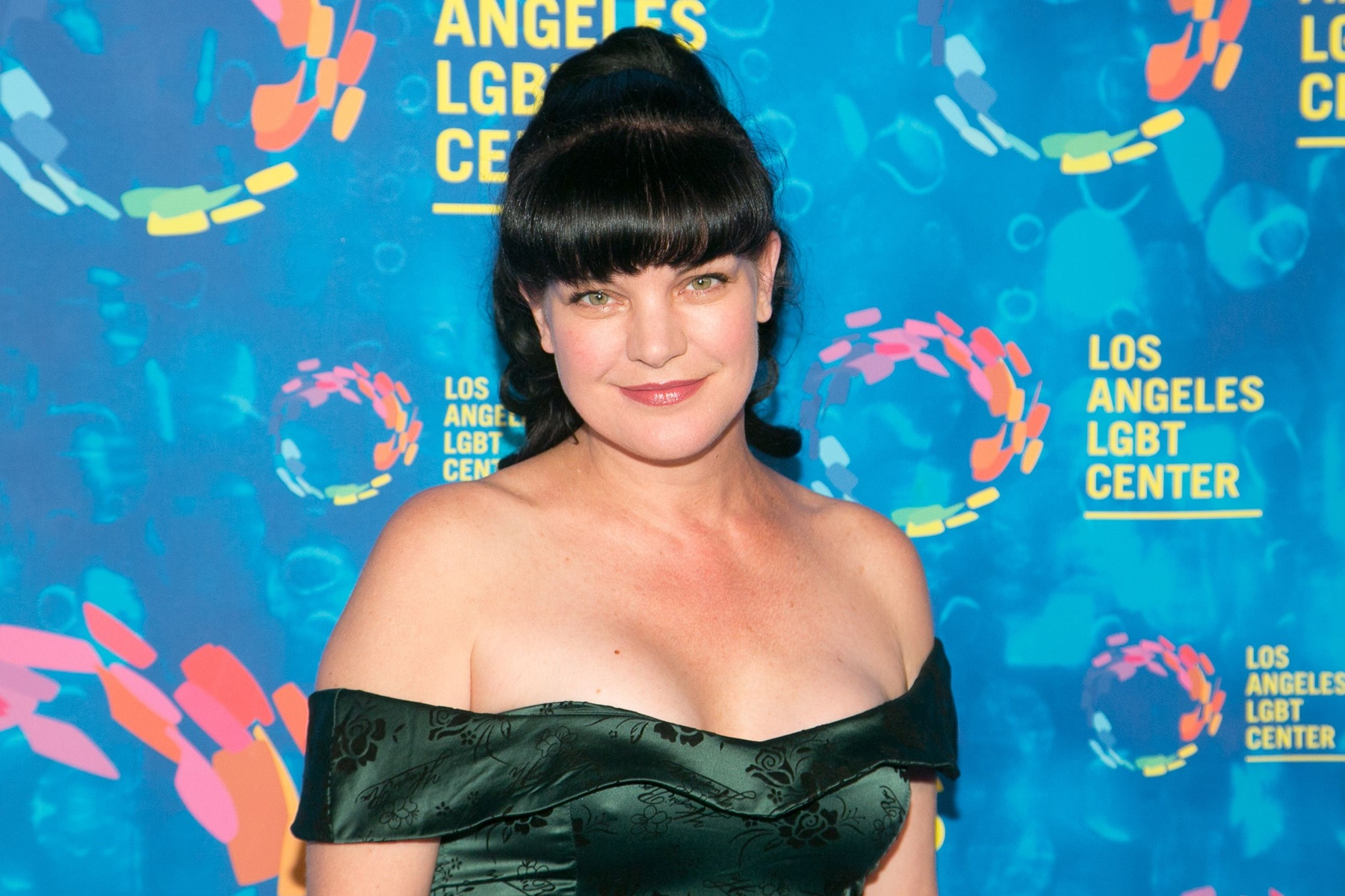 Pauley Perrette NCIS Renewed Broke