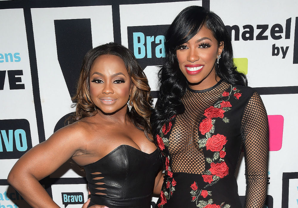 Phaedra Parks Officially In Talks To Return For Season 12 Of RHOA, Inside Her Storyline Possibilities