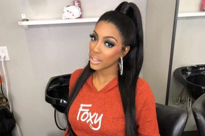 "Bambi Benson Wants A Real Picture Of Porsha Williams' Baby And Tamar Braxton Says ""It's All Worth It"" After 'RHOA' Star Talked About ""Mommying"""