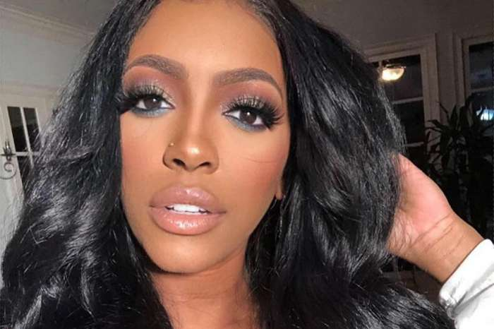 Porsha Williams Is Done With NeNe Leakes -- Here Is The Straw That Broke The Camel's Back