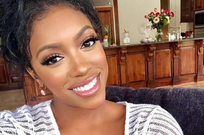 Porsha Williams Introduces Baby Pilar To Her Best Best Friend Shamea Morton In Delightful Picture