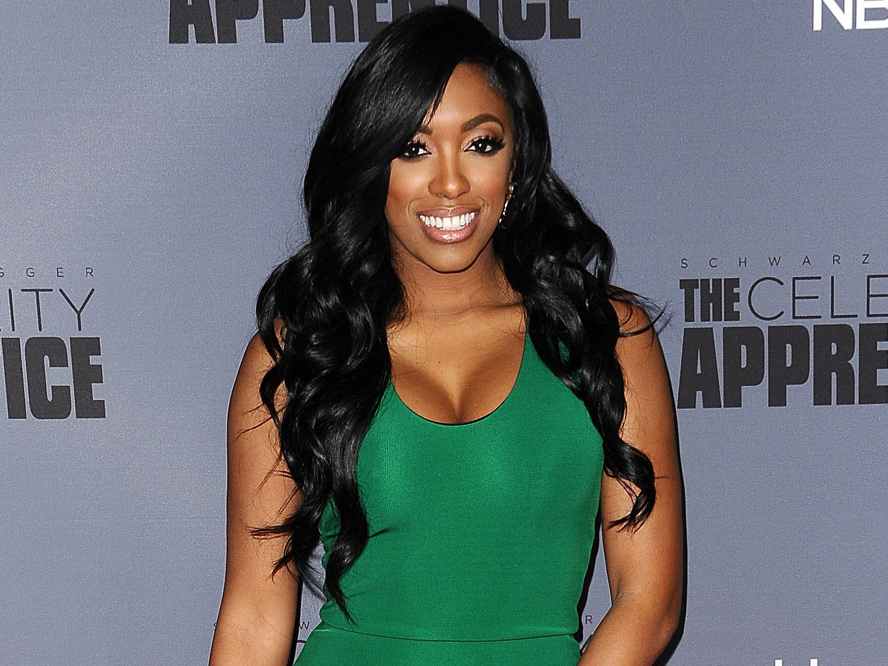 Porsha Willimams Without Makeup Baby