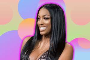 "Porsha Williams Opens Up On Motherhood: ""It's Amazing And Hard"""