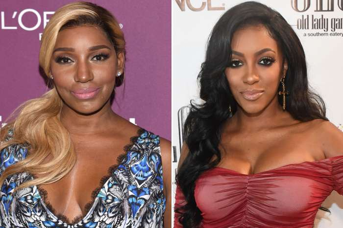 Nene Leakes Sent Porsha Williams A Cease And Desist!