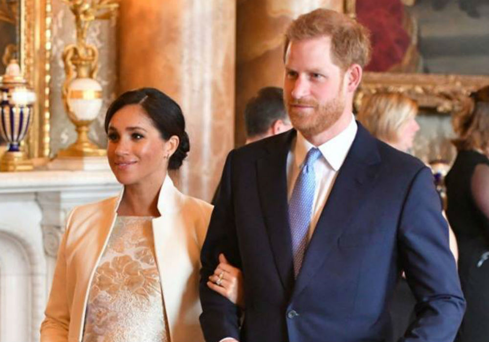 Prince Harry Is Reportedly Banning Anyone From His Inner Circle Who Question His Relationship With Meghan Markle
