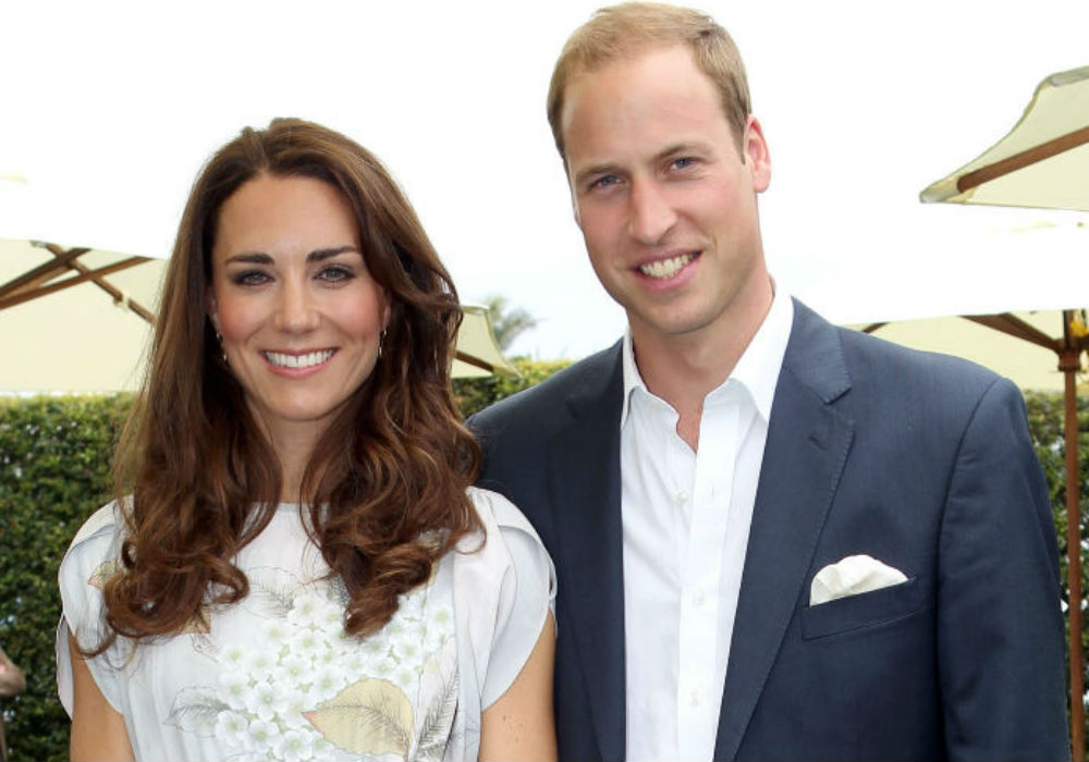 Prince William And Kate Middleton Reportedly Living Separate Lives Amid Rose Hanbury Cheating Drama