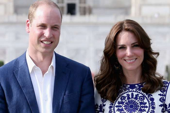 Prince William Officially Denies Cheating Rumors Involving Rose Hanbury -- Will This Reassure Kate Middleton?