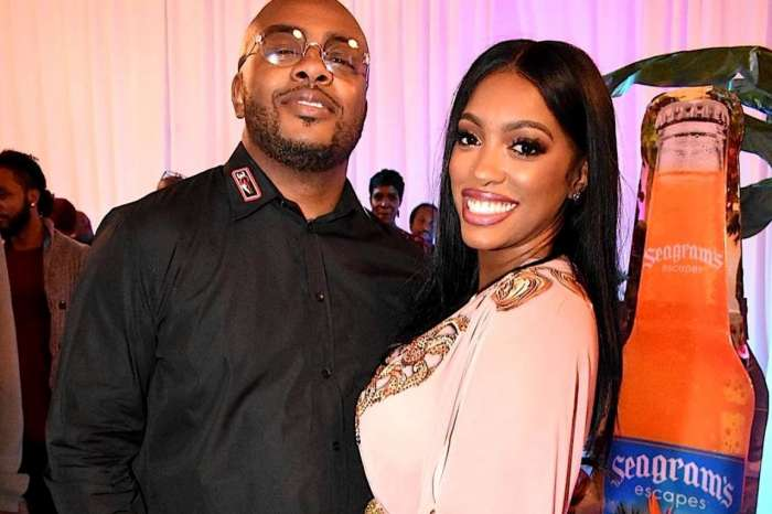 Porsha Williams Gushes Over Her Fiance, Businessman Dennis McKinley - Here's Her Video - Fans Are Worried She's Not Getting Enough Rest