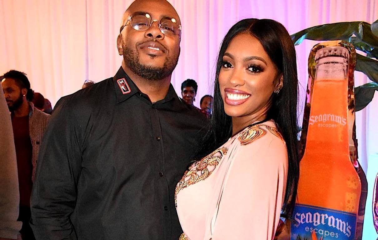 Porsha Williams Gushes Over Her Fiance, Businessman Dennis McKinley - Here's Her Video
