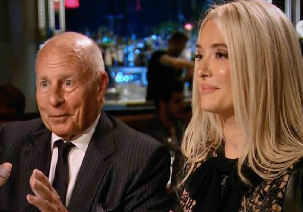 RHOBH Erika Jayne Reveals She Pays Her Own Bills Amid Her Husband's $15 Million Lawsuit