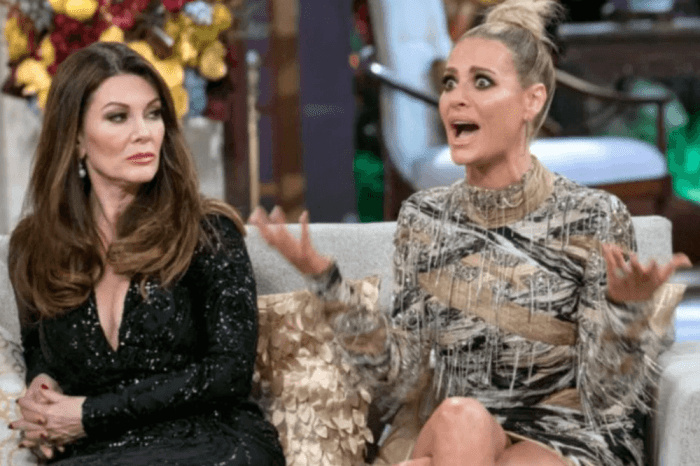 RHOBH Star Lisa Vanderpump Wants Dorit Kemsley's Major Money Issues To Be A Storyline Too