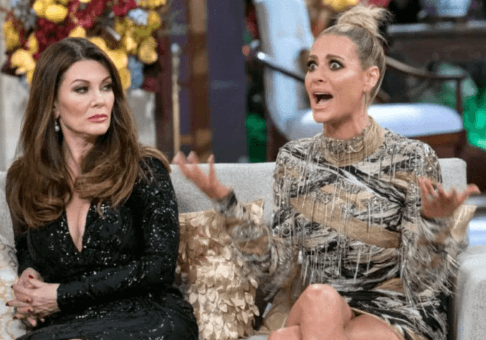 RHOBH Star Lisa Vanderpump Wants Dorit Kemsley's Major Money Issues To Be A Storyline Too