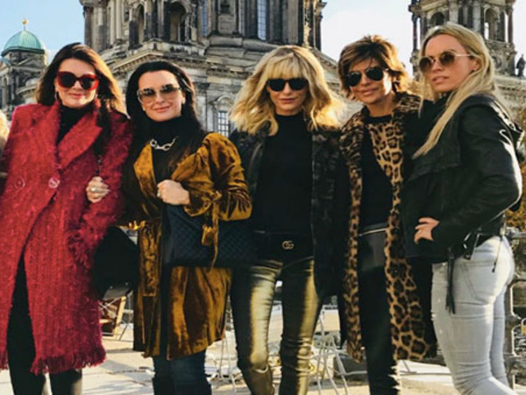 """rhobh-kyle-richards-lisa-rinna-and-erika-jayne-mock-lisa-vanderpump-in-new-instagram-challenge"""
