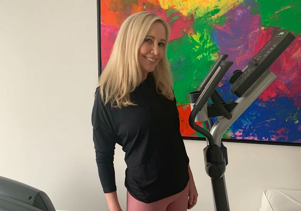 RHOC Fans Blast Shannon Beador For Her Lazy Weightloss Plan