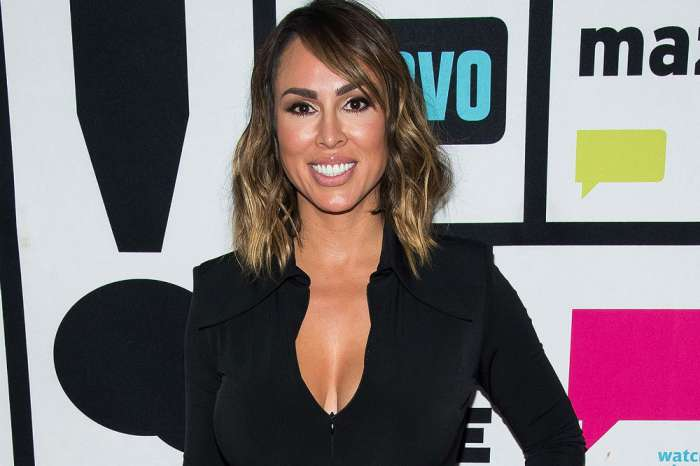 RHOC Kelly Dodd Reportedly Assaults A Woman In Vicious Bar Brawl