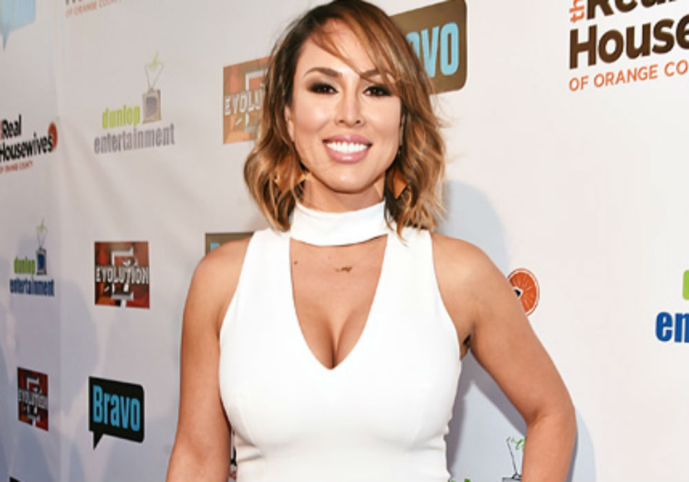 RHOC Kelly Dodd Silences Rumors She Broke Up With Her Doctor BF