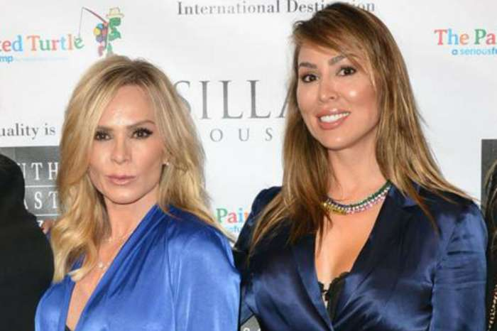 RHOC Kelly Dodd Slams 'Known Liar' Tamra Judge Amid Abuse And Drug Allegations