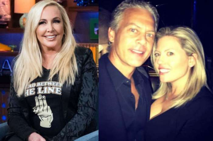 RHOC Shannon Beador Reaches Private Settlement With Cheater David, Amid Rumors He Is Set To Wed Mistress