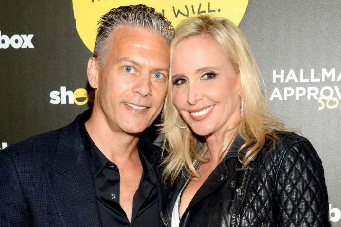 RHOC Star Shannon Beador Back In Court To Take On Cheater David In Their Nasty Divorce