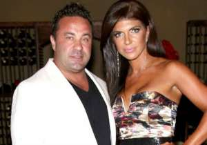 RHONJ Star Joe Guidice's Deportation Appeal Denied, Will Teresa Giudice File For Divorce?