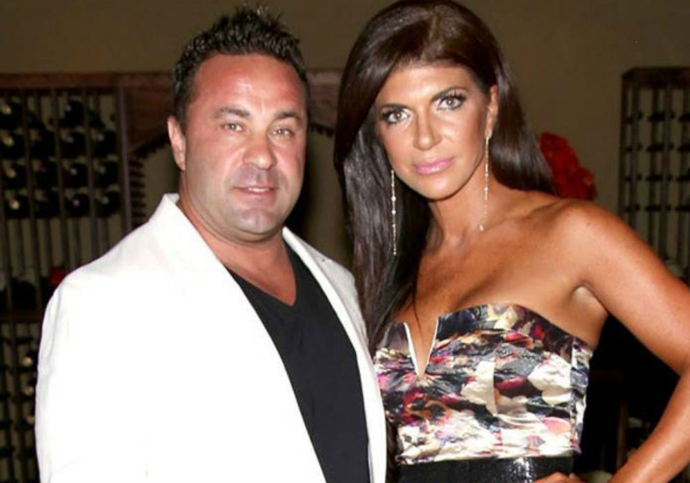 RHONJ Star Joe Guidice's Deportation Appeal Denied