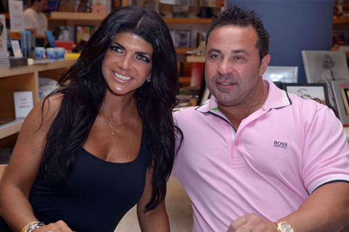RHONJ Star Teresa Giudice Thinks Its Too Late For Gia's Petition To Save Juicy Joe From Deportation