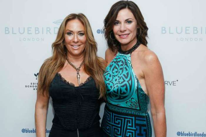 RHONY Ramona Singer Spills Major Tea About Newbie Barbara Kavovit's Relationship With Countess LuAnn