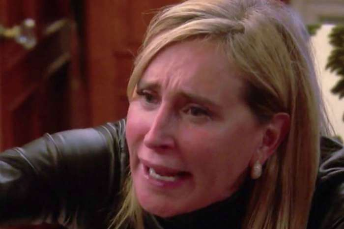 RHONY Star Sonja Morgan Breaks Down Her Berkshires Breakdown