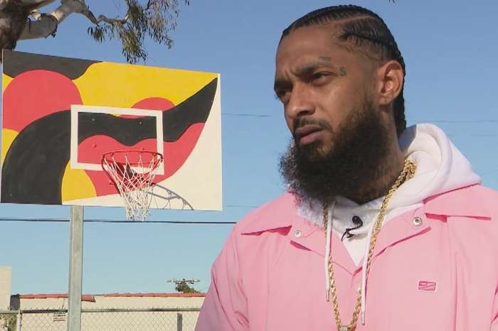 Nipsey Hussle Murder News: Business Partner Said That The Late Rapper Was Trying To Save The Killer Who Came Back And Murdered Him Out Of Jealousy And Envy - See The Videos